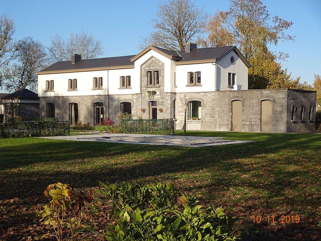 Florennes Pavillon